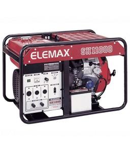 Генератор Honda ELEMAX SH 11000 9 кВт